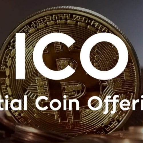 Inital Coin Offering