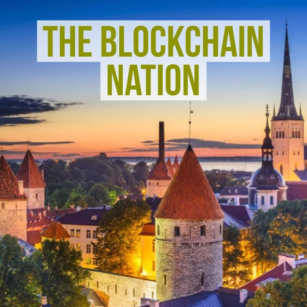 The Blockchain Nation